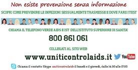 Infezioni sessualmente trasmesse e HIV
