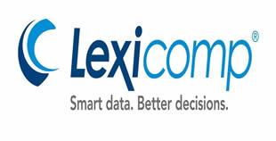 Le scelte giuste sui farmaci: a lezione di Lexicomp