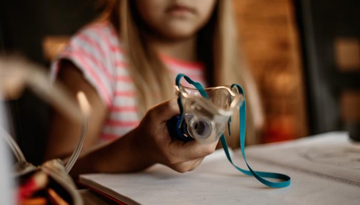 Vitamina D e prevenzione dell'asma nei bambini