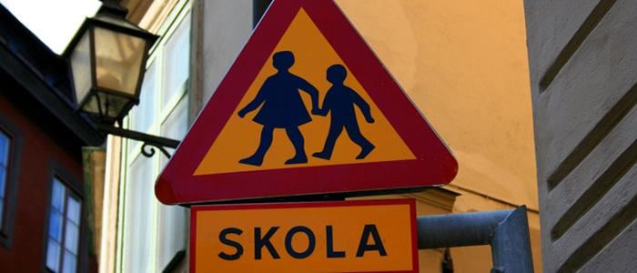 Covid-19: una revisione svedese scagionerebbe i bambini