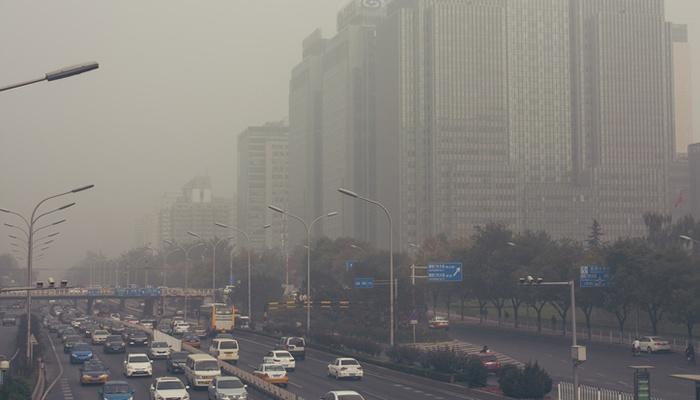 Pazienti oncologici e mortalità: il ruolo dell'inquinamento da polveri sottili