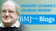 Richard Lehman's weekly review