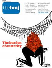 Cover BMJ